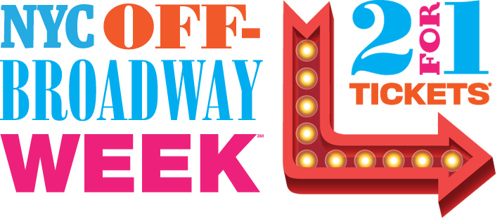 NYC Off Broadway Week